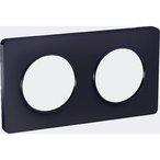 2G Outer plate Touch Anthracite