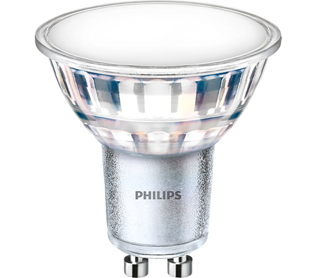 PHILIPS LED CLASSIC SPOT ND 5-50W 550LM/830 GU10 120D