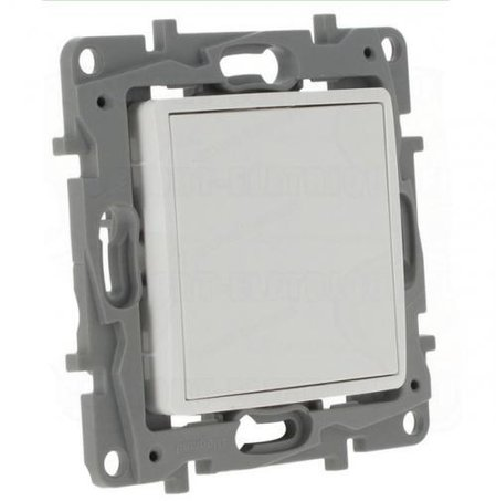 665195 Empty Module and Adapter for Mosaic - Niloe White