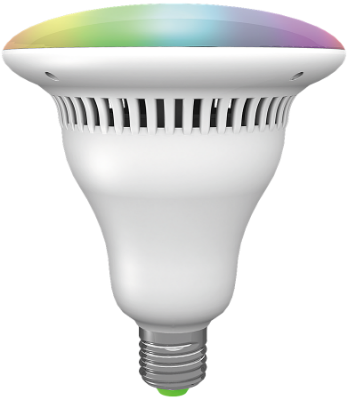 1502 Smart LED RGB bluetooth крушка