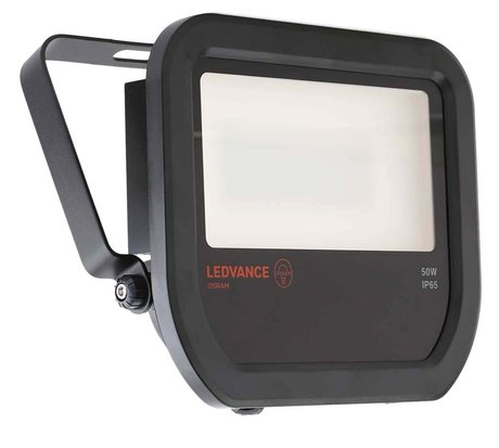 FLOODLIGHT Osram 50W/4000K BLACK