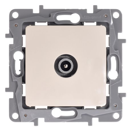 Niloé Single television sockets - 764651