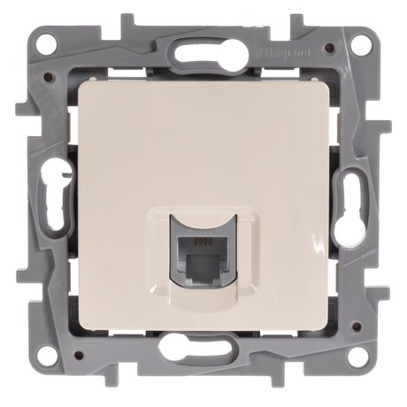 764671  Cat 5e UTP socket