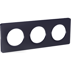 3G Outer plate Touch Anthracite