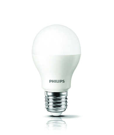 PHILIPS COREPRO LED BULB ND 5.5-40W A60 E27 840 4000К