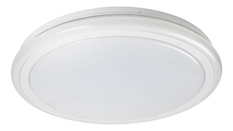 1510 LED RGB CCT 32W PVC ПЛАФОН LEONIE RABALUX