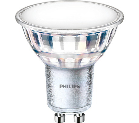 PHILIPS LED CLASSIC SPOT ND 5-50W 550LM/840 120D GU10
