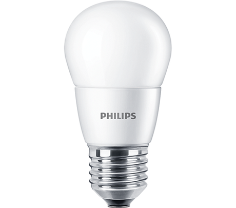 PHILIPS CORE LUSTRE P48 7-60W/827 E27 ND 2700K