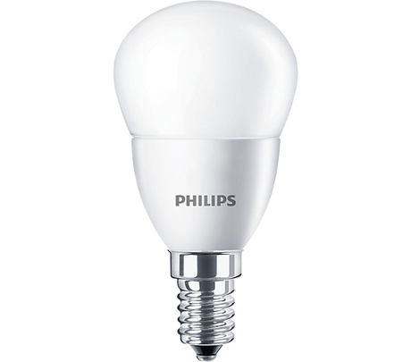 PHILIPS CorePro lustre ND 5.5-40W E14 827 P45 FR