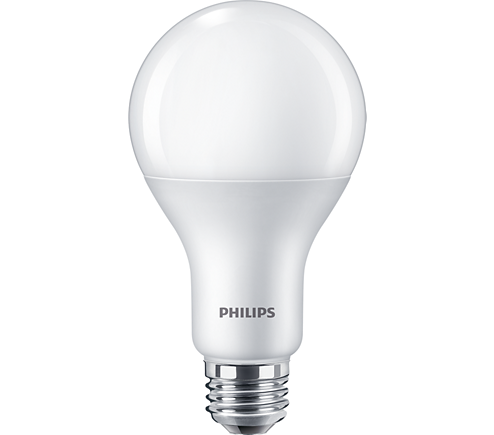 Philips CorePro LED bulb ND 17.5-150W A67 E27 840 4000K