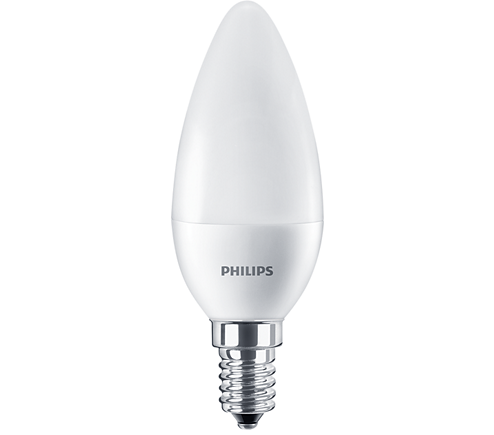 Philips CorePro LEDcandle ND 7-60W E14 827 B38 FR 2700K