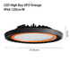 LED ПРОМ. ОСВ.100W ASTRA UFO ORANGE IP66 120Lm/W