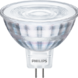 CorePro LED spot ND 5-35W 840 MR16 36D Philips